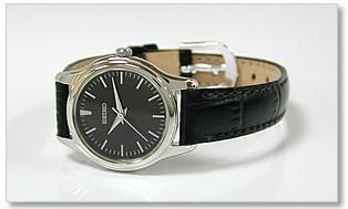 逆輸入SEIKO レディースクォーツ腕時計 プレゼント